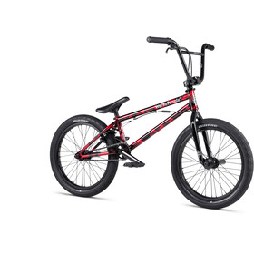 "wethepeople Versus 20,65"", brushed metallic red"